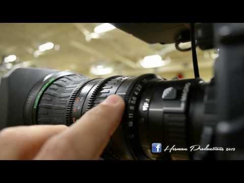 Basic Camera Training Part 1