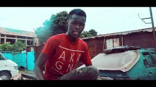 kbk Dubena Official music video