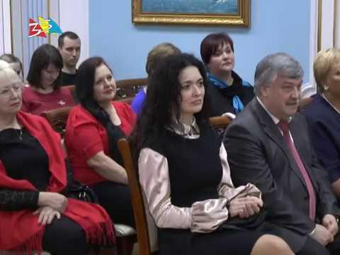 ТРК НИС-ТВ: Объектив 20 03 18На Николаевщине определили благотворителей года