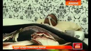 What causes sleep paralysis, and do you need to be worried? Watch more: Why Is It So Hard To Fall As.