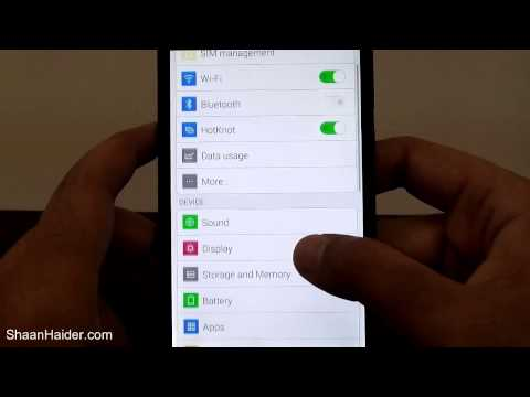How To Enable Developer Options In Android Smartphone
