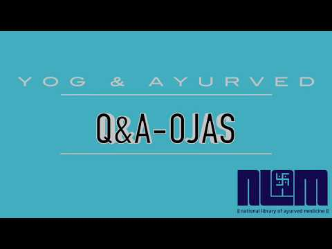 Q&A- WHAT IS OJAS & ITS APPLICATION IN YOGA