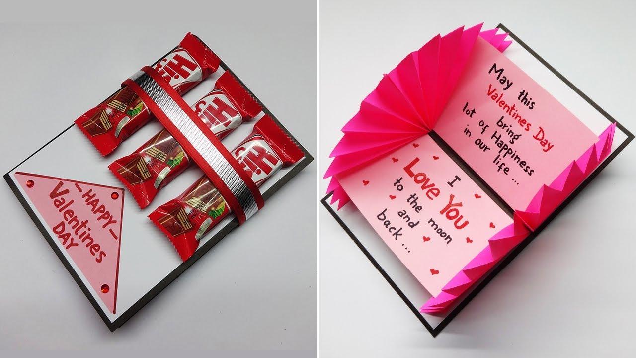 how to make valentine cards  valentine cards handmade