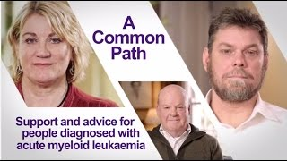 A Common Path: Acute Myeloid Leukaemia