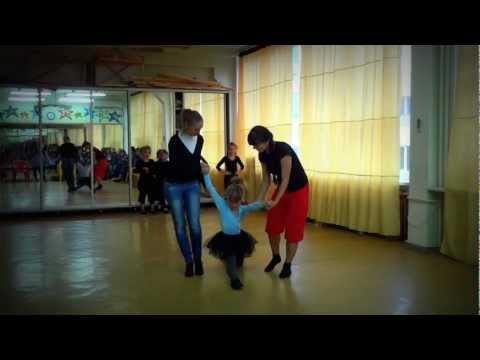 MADRIN DANCE ACADEMY - ВІДКРИТИЙ УРОК (MADRIN KIDS 1)