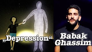 Babak Ghassim – Depression