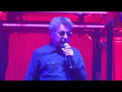Jean-Michel Jarre: Electronica Tour 2016 (Full Show) LYON