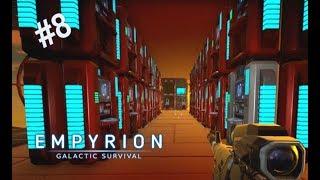 THE XENU MAINFRAME   Empyrion Galactic Survival   Alpha 8 Main Release   #8