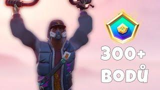 Jak ZARUČENĚ Získat 300+ bodů! (Fortnite)