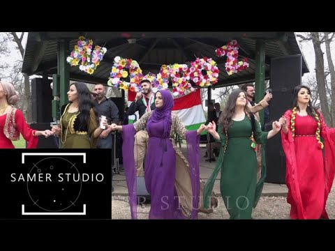 Newroz 2018-Texas