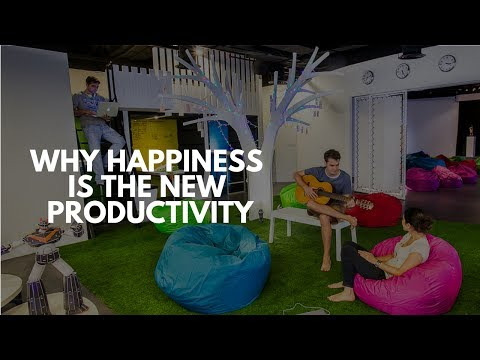Why Happiness is the New Productivity (The Story of Mindvalley) | Vishen Lakhiani