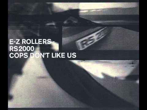 E z rollers it s murder