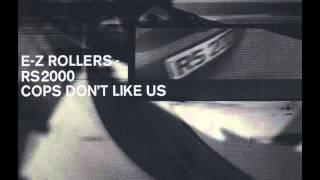 E-Z Rollers - It