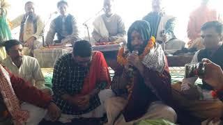 Shri Gangadhar G Maharaj or Shri Bal Yogeshwar G Maharj