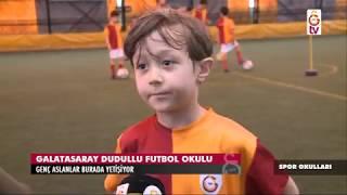 Spor Okulları | Dudullu Futbol Okulu (29 Temmuz 2017)