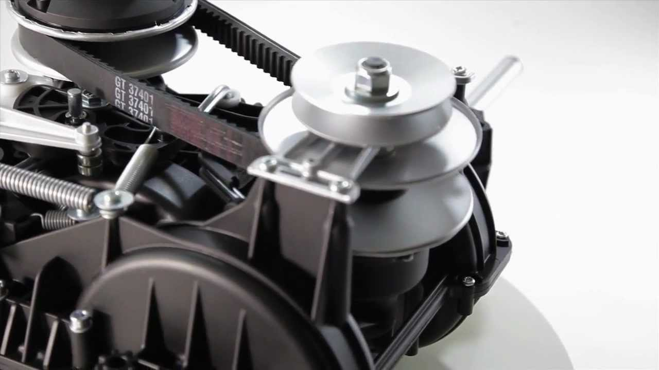 CVT Automatic Transmissions – Simple to use, ideal for all