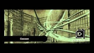 Dark Black Core - Cocoon [Full Album] Dark Ambient