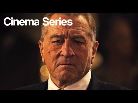 The Irishman (2019)  Don't Be Late
