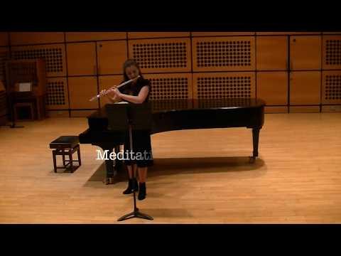 Weddng Flautist