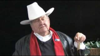 Harry Vold Interview for the Rodeo Historical Society Oral History Project
