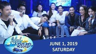 Idol On The Road with Kaladkaren and BoybandPH | June 1, 2019