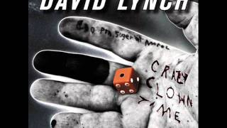 David Lynch - The Night Bell With Lightning