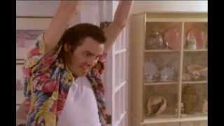 Ace Ventura - People are real friendly around here