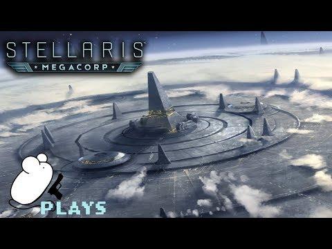 Stellaris: MegaCorp #99  