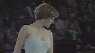 D. HAMILL - 1996 HERSHEY'S KISSES CHALLENGE - FS