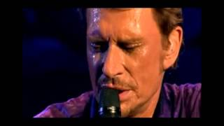Johnny Hallyday Cet Homme Que Voilà Olympia 2000