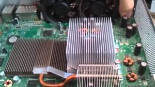Réparation 0022 apres Glitch part2