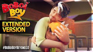 Download BoBoiBoy - Episode 1   Extended Version #BoBoiBoyBeyond10