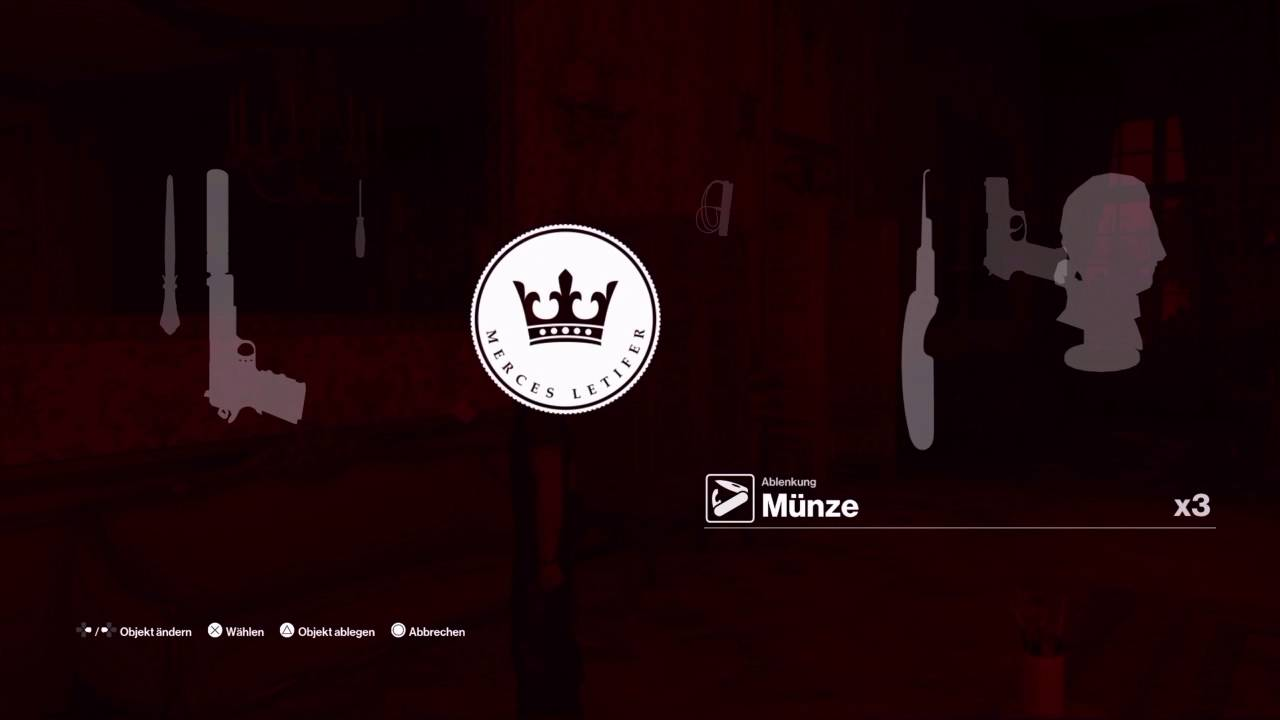 Download Hitman 6 Showstopper Gameplay: First Elusive Target - Silent Assassin: Sergei Larin, The Forger