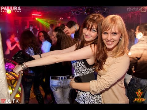 Things you should know about night clubs in Ukraine