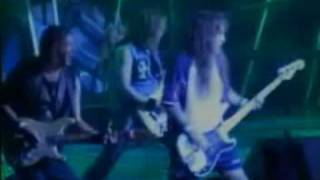 Iron Maiden-2.Ghost Of The Navigator(Brixton 2002)