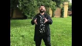Михаил Галустян избил фотографа