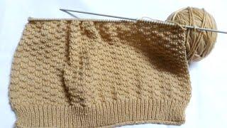 A very nice knitting pattern for sweater/cardigan   Knitting pattern #25