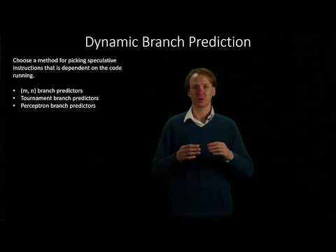 3. Dynamic Branch Predictors