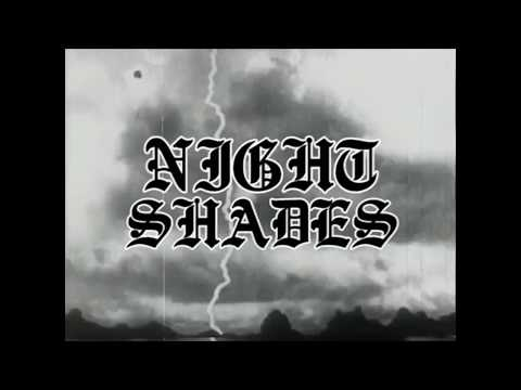 NIGHT SHADES - 'GHOUL SONG'
