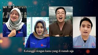 Download Lagu Semua Kan Berlalu (Cover) - by Cardiology & Vasc Dept. Hasanuddin Univ (UNHAS) - PERKI Makassar mp3