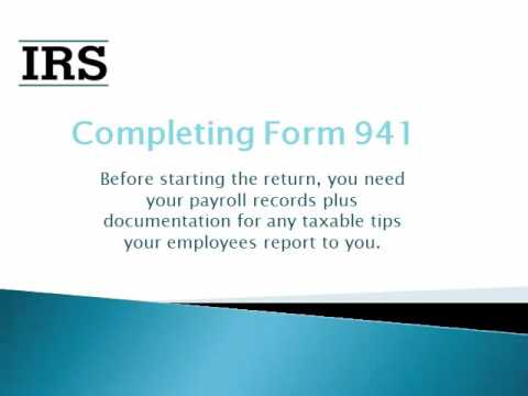 What Is Purpose Of An Irs Form 491 Youtube