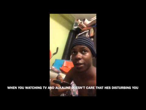 VYBZ KARTEL IN STUDIO VIDEOS AND MORE ( PRINCE PINE) COMPILATION PART 1