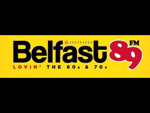 Belfast 89 FM Offical Opening