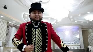 Новый год 2020 год ресторан Каспий Бига Борода BIGA BORODA Уральск Ведущий Шоумен ТАМАДА