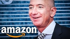 Amazon Just Scammed Taxpayers Out Of $2.4 BILLION