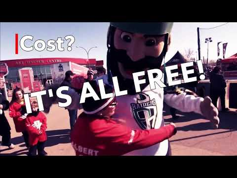 Algonquin College - Rogers Hometown Hockey