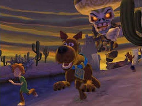 Scooby Doo Spooky Swamp Xbox 360 Youtube