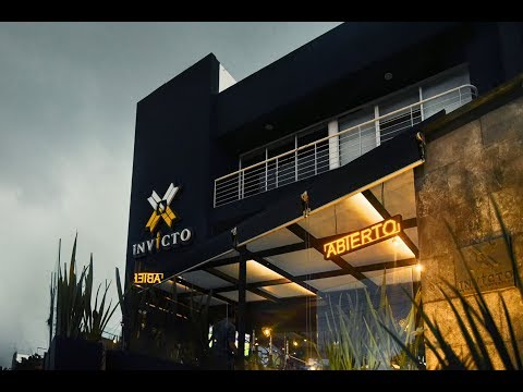 INVICTO SPORT-BAR