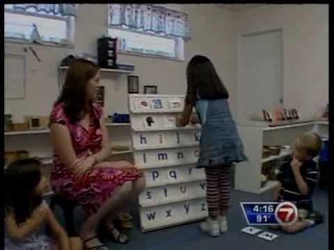 Kingswood Montessori Academy schools,Preschools,daycares,Homestead,Florida
