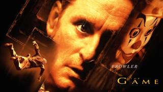 The Game (1997) White Rabbit  [perf. by Jefferson Airplane] (Soundtrack OST)